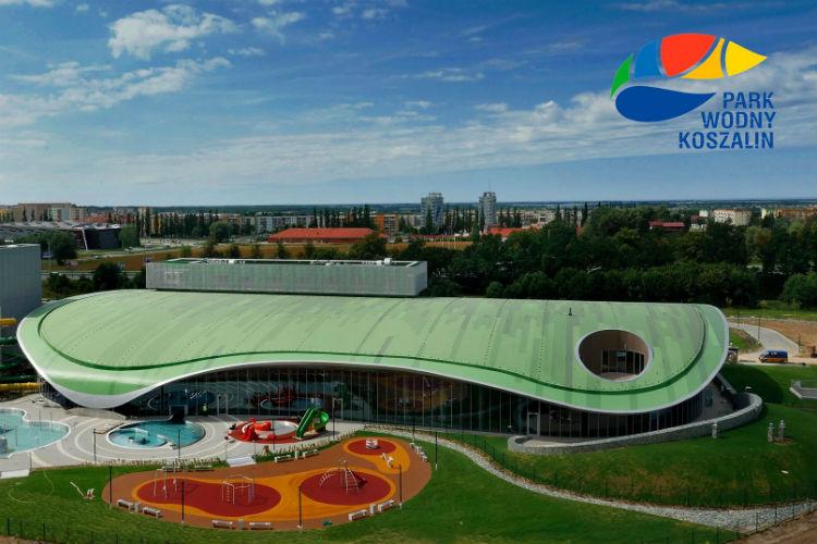 Koszalin Park Wodny