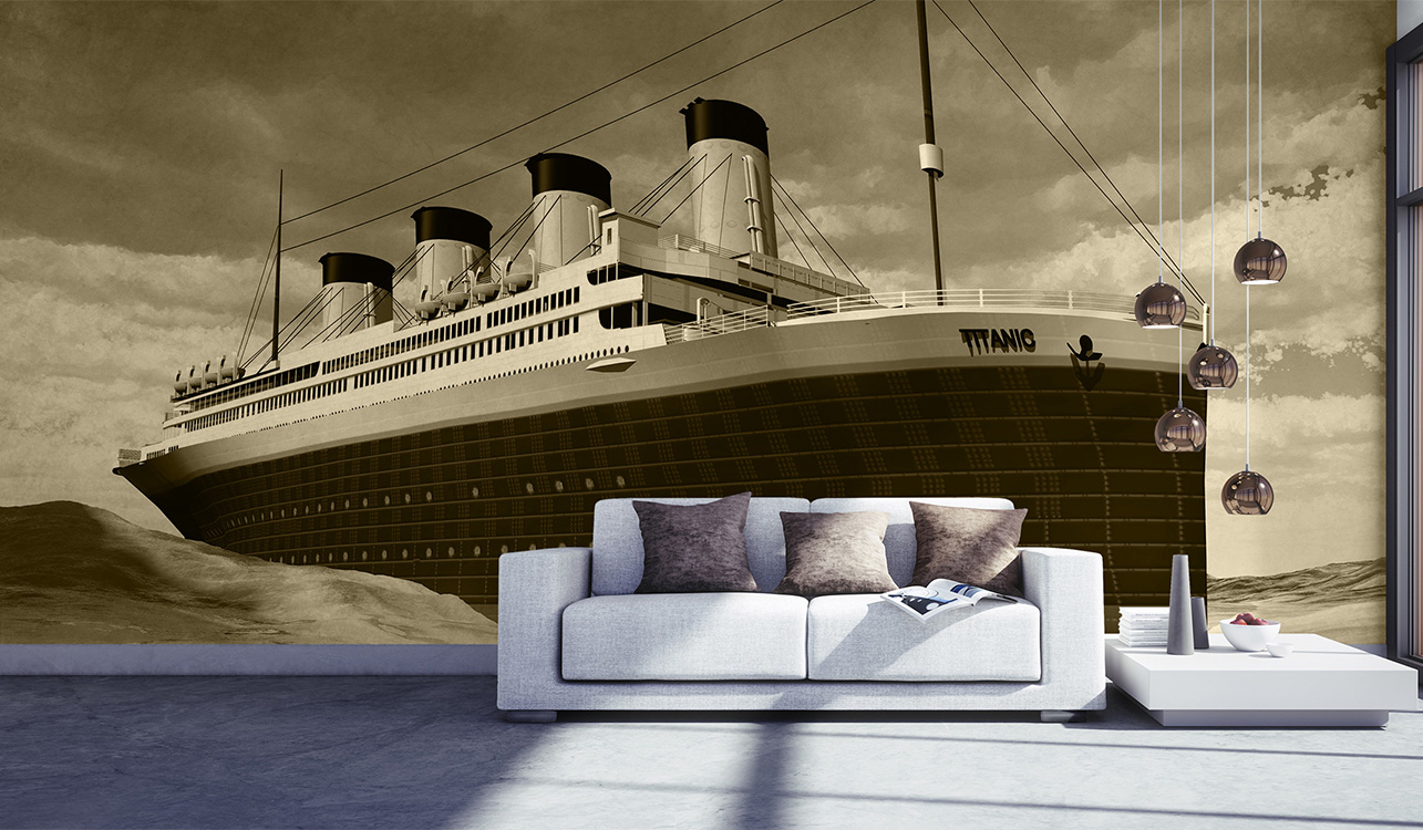 Majestatyczne okręty